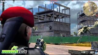 War Inc. Gameplay - First Look HD