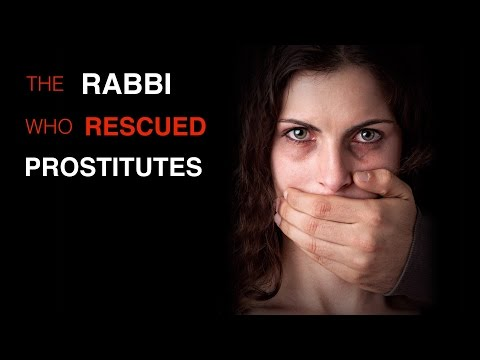 The Rabbi Who Rescued Prostitutes in Tel Aviv