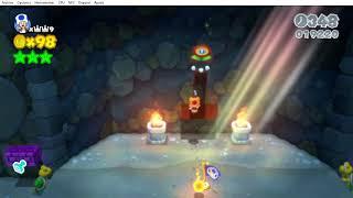Sonic boom cemu crash | Cemu Fixes  2019-03-03