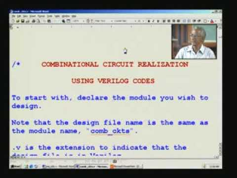 Lecture 14 - Coding Organization - Complete Realization