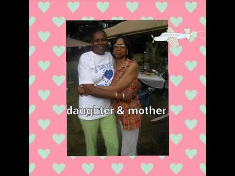Ashanti mother-Happy mothers day(in memory of Renee & Robert holiday) #family1st