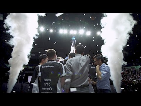 2017 NA LCS Spring Split: Moments and Memories