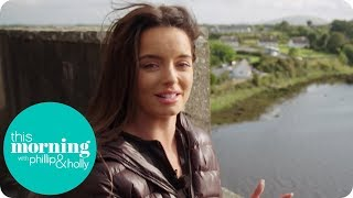 Maura's Love Ireland: Maura Takes Us to Her Hometown | This Morning
