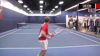 Yonex Vcore 97 Racquet Review | Tennis Express