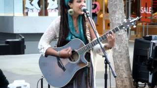 Naia Kete - Stupid Good (Original) - 04/06/12 - 3rd Street Promenade - 1 of 20
