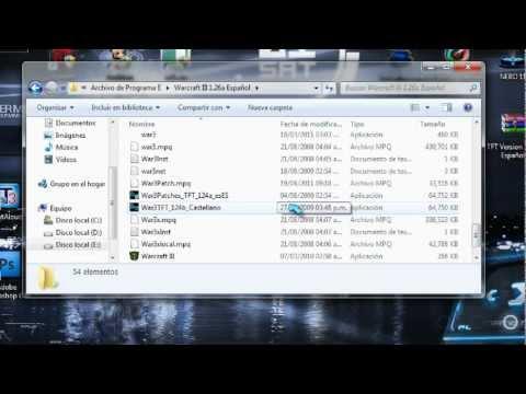 Warcraft 3 The Frozen Throne 1.26 Crack Download