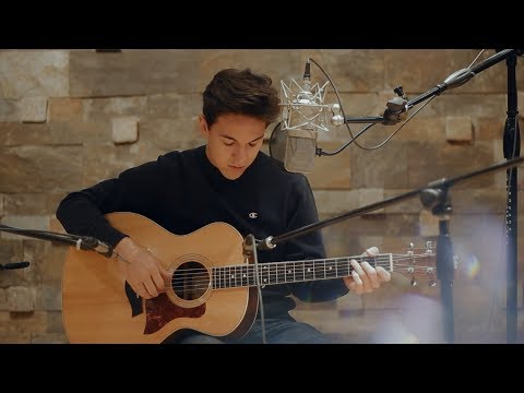 Calum Scott - Dancing On My Own (Live Acoustic Cover By José Audisio)