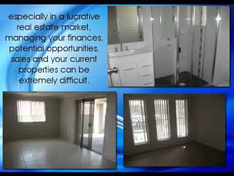Real Estate Property Management Newcastle