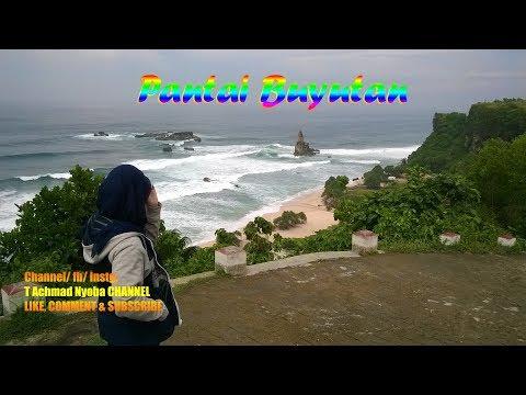 Pantai Buyutan - Pacitan (+ALAMAT OBYEK WISATA)