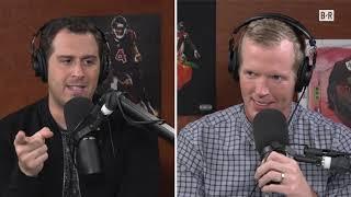 NFL Week 3 Recap: Patriots In Trouble!? Josh Allen Breakdown, Jason Kelce Interview (Simms & Lefkoe)