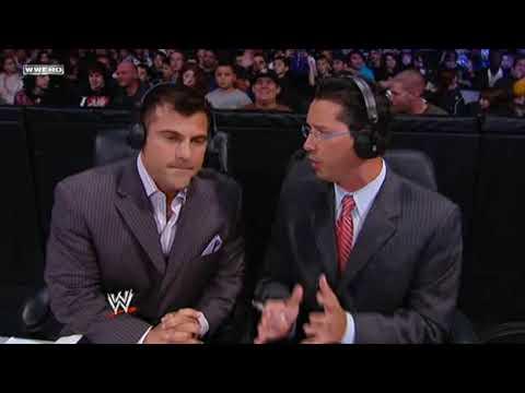 WWE Superstars 11/5/09 3/4 (HQ)