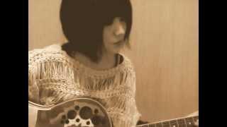 大好きな今井美樹さんの、Miss youをギターで弾き語りしてみました(^...