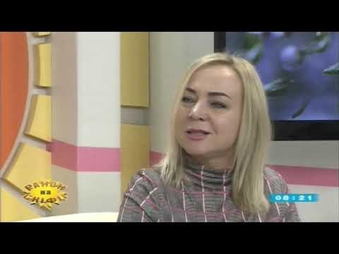 Ранок на Скіфії Херсон: Марина Колокот – корекційна педагогиня