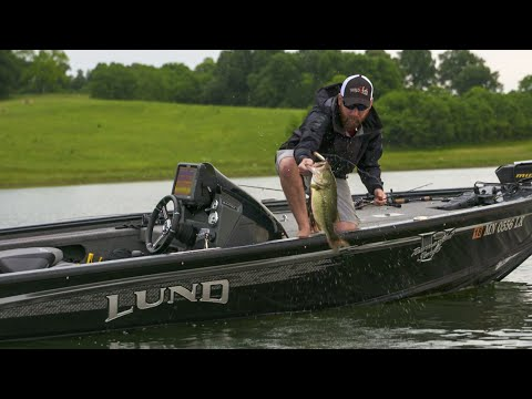 How to Select and Fish Topwater Lures in Wind
