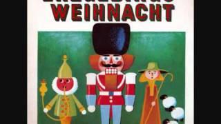 Crottendorfer Weihnacht - Wenn is Rachermannel naabelt