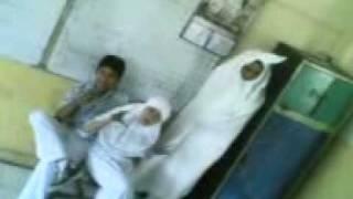 Penampakan Hantu Pocong Di Smpn30 Jakart...