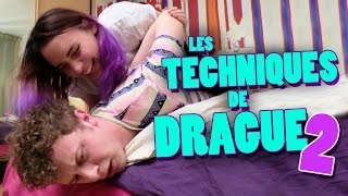 NORMAN - LES TECHNIQUES DE DRAGUE 2 !
