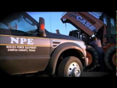 NPE - Nueces Power Equipment