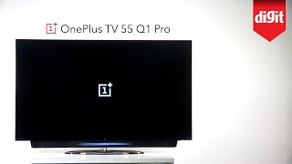 Tested! OnePlus TV 55 Q1 Pro In-Depth Review
