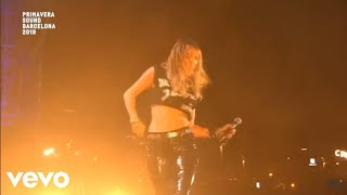Miley Cyrus - Mothers Daughter (Live at Primavera Sound Barcelona 2019)