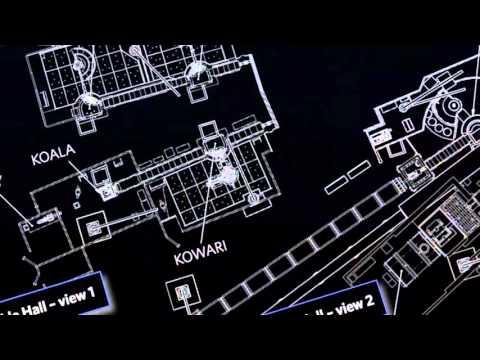ANSTO Virtual Tour