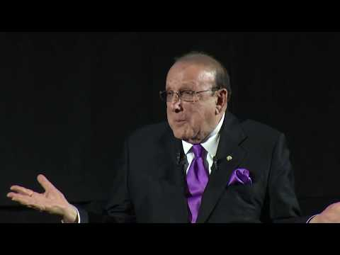 HLS in the Arts | Q&A Session with Clive Davis '56