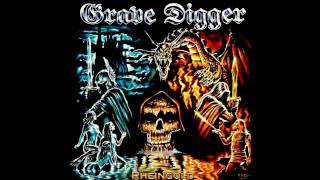 Watch Grave Digger Liar video