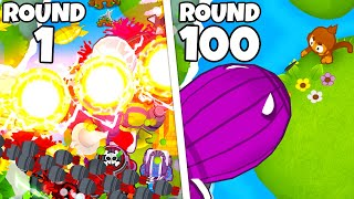 btd 6 but every round i lose an upgrade...