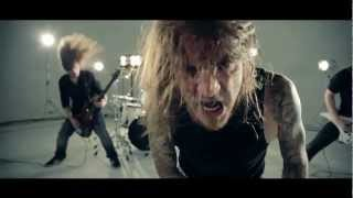 DESTINITY - Black Sun Rising - official video clip