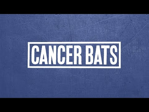 Cancer Bats Slam Dunk Festival 2019