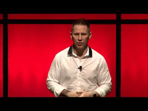 Trust the Power of Your Voice | Stephen Synder-Hill | TEDxOhioStateUniversity