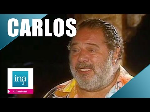 "Star les Pins : Carlos ""Mes vacances à Antibes"" 