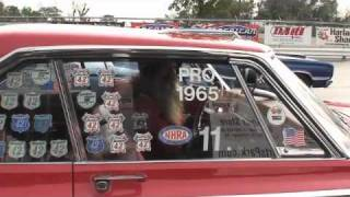 Mopars Shine at the Chrysler Classic