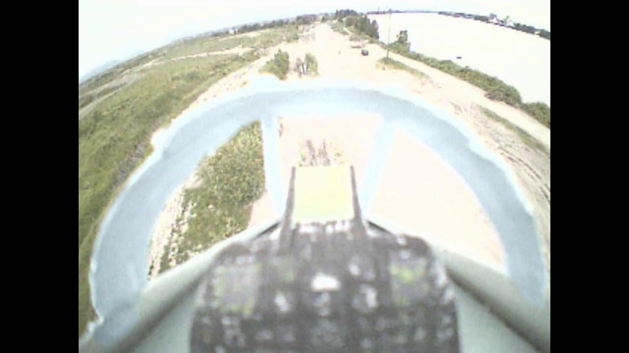 "A-10 'Warthog"" Ultra Micro FPV - Maiden Flights картинки"