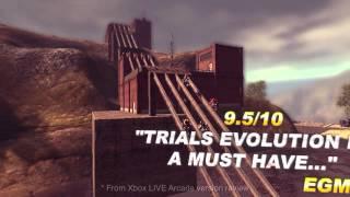 Trials Evolution Gold Edition - 2 Trials in 1 [EUROPE]