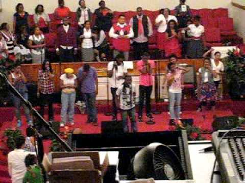 Tye Tribbett & G.A - Everything