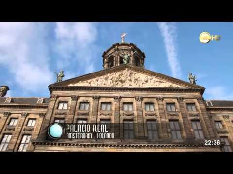 Los Viajes 2015 Amsterdam