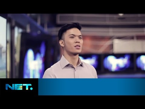 Promo Recruitment Media Development 3 | Entertainment News | NetMediatama