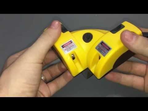 Laser level LV-01