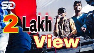 Solapur Bhim Jayanti 126 Full Rada.. DJ Sachin
