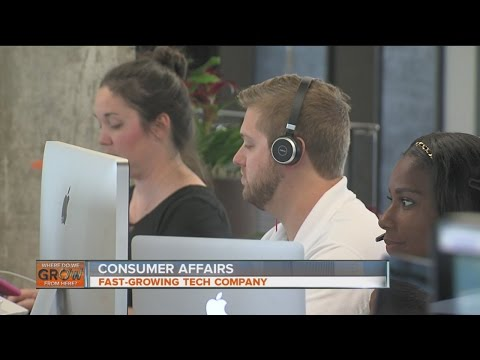 Consumer Affairs Company Expanding In Tulsa