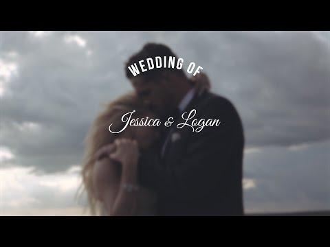 Jessica and Logan's Wedding   Bella Collina   Montverde, Florida