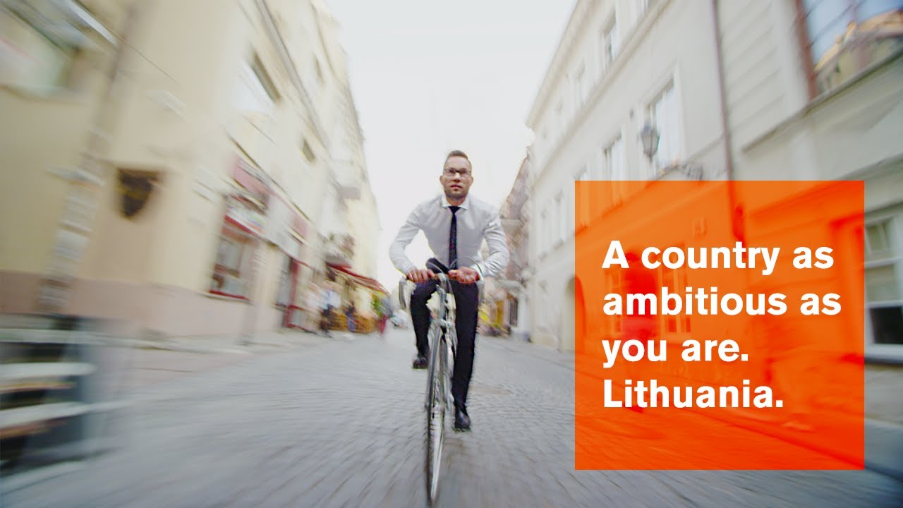 Lithuanian business culture: Lithuania advice for your work
