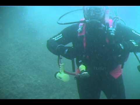 Lake Mead Scuba Diving - Wishing Well Cove