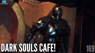 Dark Souls Cafe! Subtokyo 169