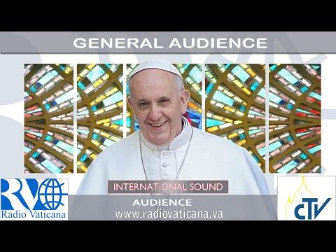 2017.02.22 General Audience