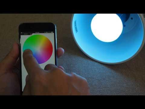 MENCLUB TECH-Atom Smart Bulb