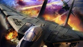 CGRundertow TOP GUN: HARD LOCK for PlayStation 3 Video Game Review