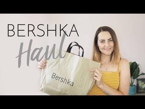 BERSHKA FASHION HAUL &  TRY ON  | Bang On Style