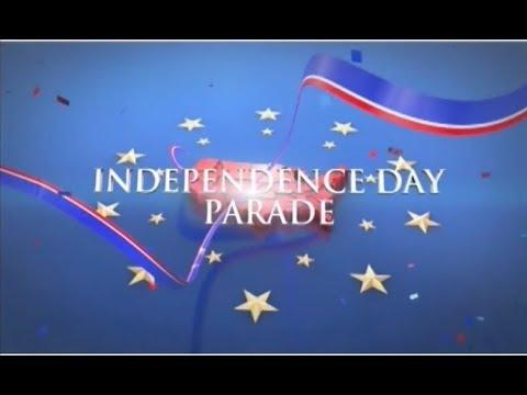 2012 Oceanside Independence Day Parade